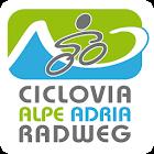 Ciclovia Alpe Adria Biketour icon