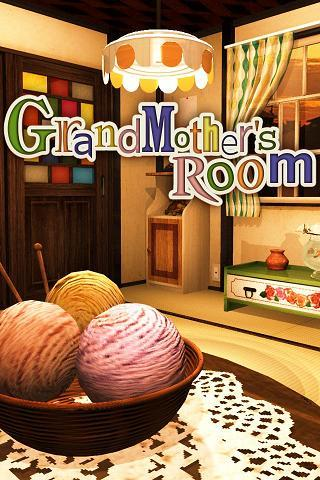 逃脱游戏: GrandMother's Room
