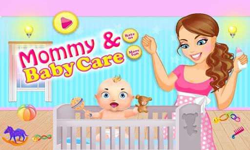 Newborn Baby Fun Care and Play