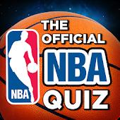 The Official NBA Quiz