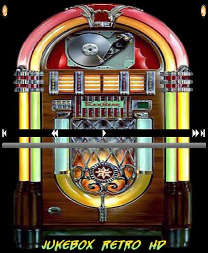 Jukebox Audio Player - FREE