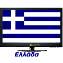 Greece live TV icon