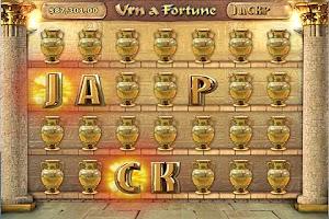 Screenshot of Pyramid Pays 2 Slots