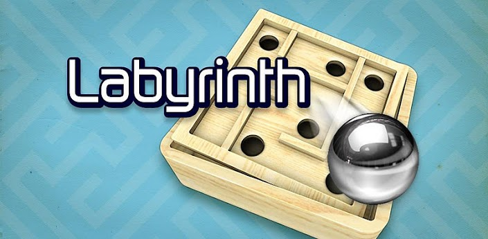 Labyrinth apk