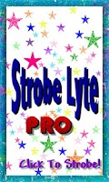 Screenshot of Strobe Lyte CC Pro