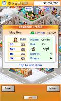 Screenshot of Venture Towns
