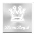 Blanc Royal CM10/AOKP icon