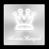 Blanc Royal CM10/AOKP