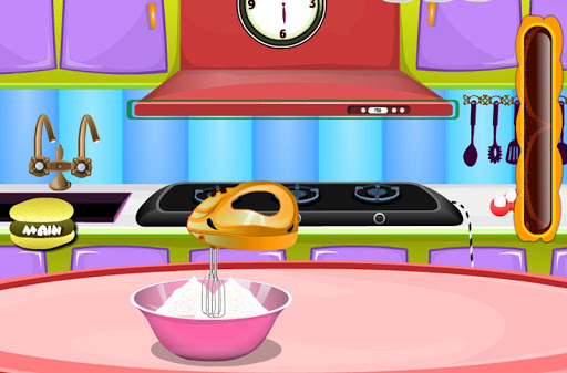 布法羅漢堡餐廳|玩家庭片App免費|玩APPs