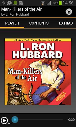 Man-Killers Hubbard