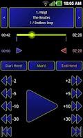 Screenshot of Smart Repeat Free