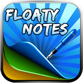 Floaty Notes Free: Share Notes