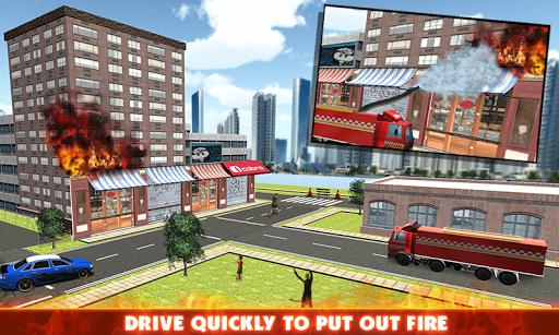911レスキュートラック救急