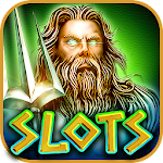 Slots Poseidon's Kingdom Pokie
