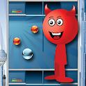 Poor Devil! - Physics Game icon