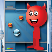 Poor Devil! - Physics Game