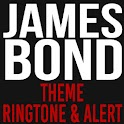 James Bond Ringtone icon