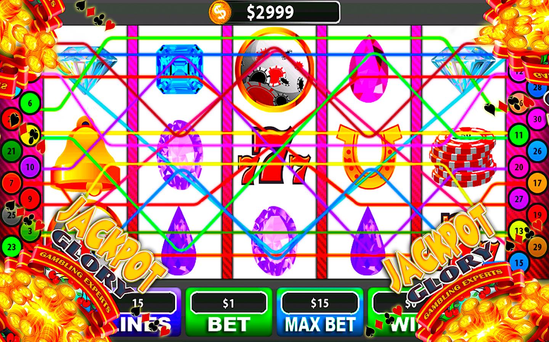 gems casino game