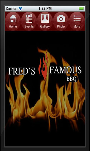 Fred's Famous BBQ