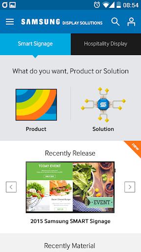 SAMSUNG Display Solutions