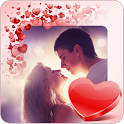 Love Photo Frames & Stickers icon