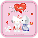 Hello Kitty ThisLove Theme