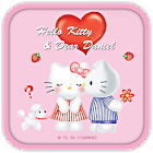 Hello Kitty ThisLove Theme icon