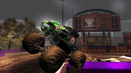 MonsterJam - screenshot thumbnail