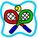 Tennis Sim Manager (no Ads) logo