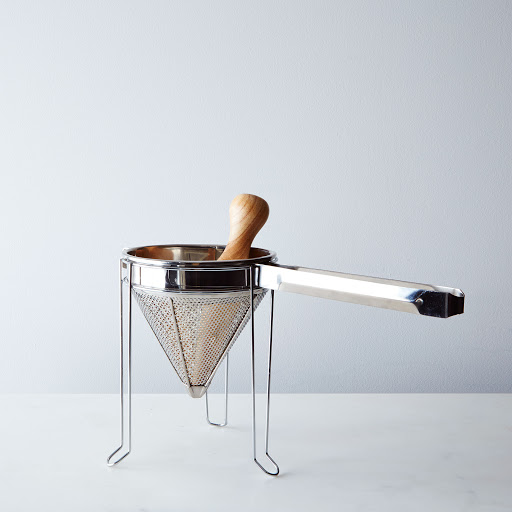 Kitchen Gear by Herlinda Heras