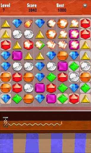Glorious Gemstone Smash