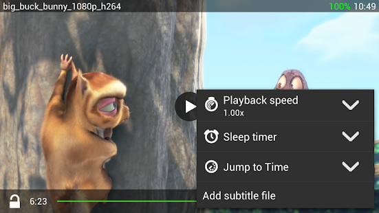 Media Player for Android - Pro|玩媒體與影片App免費|玩APPs