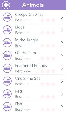 Word Search: Word Swipe 1.0.1 screenshot 64833