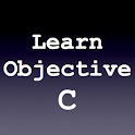 Learn Objective C logo