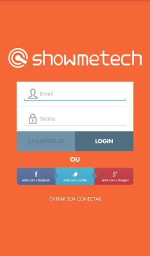 Showmetech
