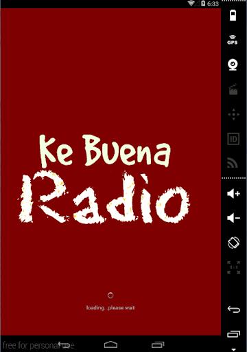 Ke Buena Radio Mexico