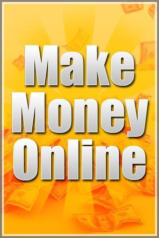 Make Money Online Blogs