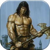 Conan The Master Stories