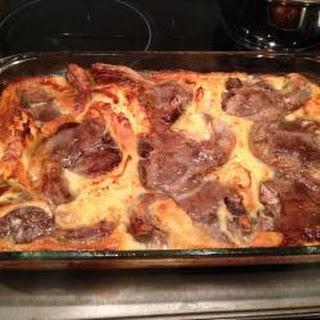 Lamb Chops Yorkshire Recipe