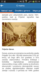 Grad Prijedor - screenshot thumbnail