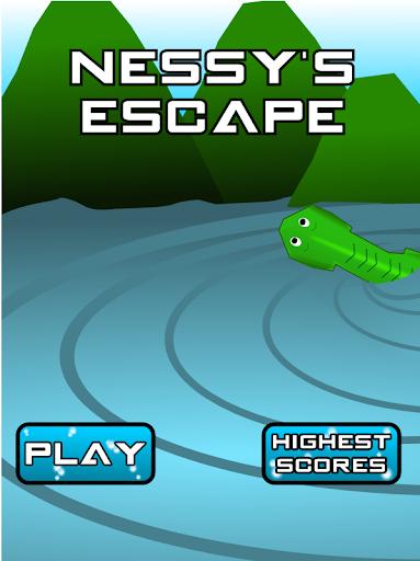 Nessy's Escape