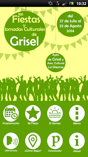Grisel 2014