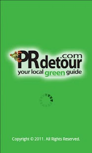 PRdetour - screenshot thumbnail
