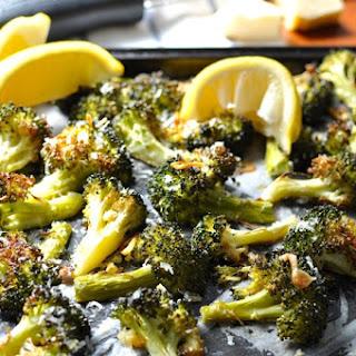 Magic Broccoli.