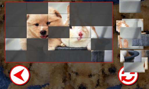 解謎必備免費app推薦 小狗拼圖線上免付費app下載 3C達人阿輝的APP