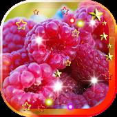 Berry Best HQ Live Wallpaper