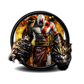 God of War Welt
