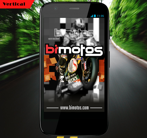 Bimotos