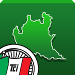 Lombardy Guida Verde Touring