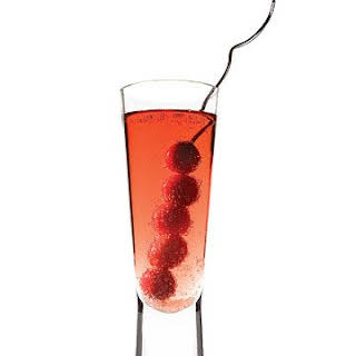 Berry Little Cocktail.
